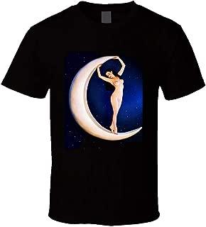 JCYtees DITA Von Teese Burlesque Sexy T Shirt