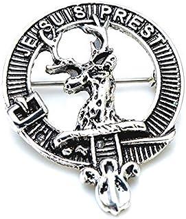 Aberdeen /Écosse Crest-Gifts /Épinglette /émaill/ée