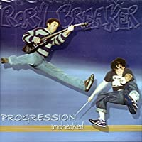 Progression Unchecked (2003-05-03)