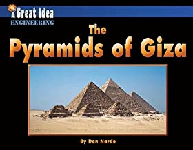 The Pyramids of Giza (Great Idea)