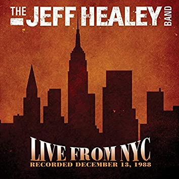 Live from NYC 1988