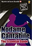 Nodame Cantabile: The Essential Guide (Mysteries and Secrets Revealed!)