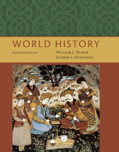 World History AP 7e