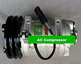 GOWE Auto AC Compressor TM21 For Car Mitsubishi Rosa AC Compressor