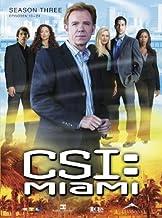 CSI: Miami - Season 3.2 [Alemania] [DVD]