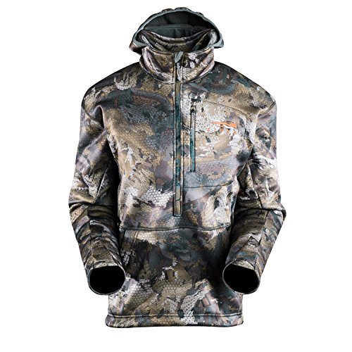 Great Features Of SITKA Gear Gradient Hoody Optifade Timber X Large