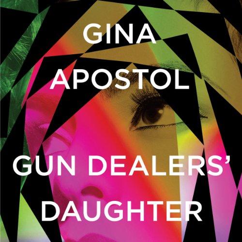 Gun Dealers' Daughter cover art