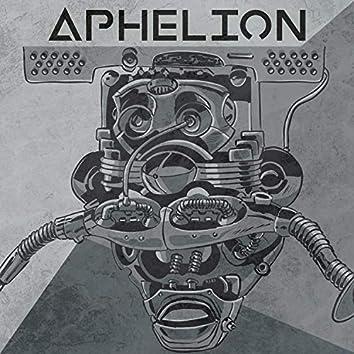 Aphelion (Original Game Soundtrack)