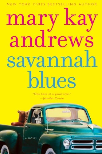Savannah Blues: A Novel