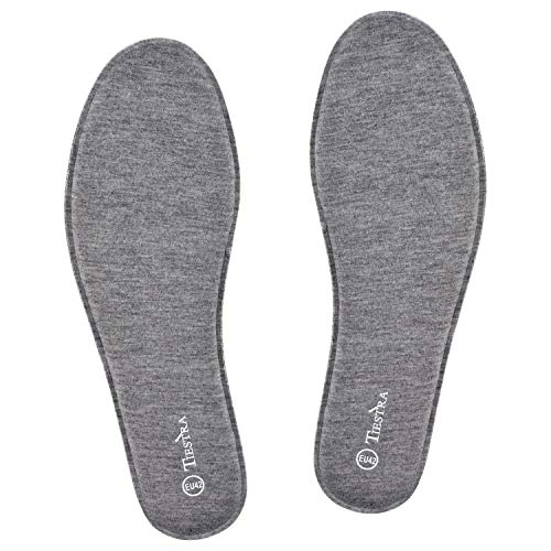 Einlegesohlen Memory Foam für Damen und Herren,Innensohle Komfort Schuheinlage Weiche Einlagen für langes stehen, atmungsaktive Sohlen gegen Schweißfüße für Sneaker Arbeitsschuhe Sportschuhe, Größe 38
