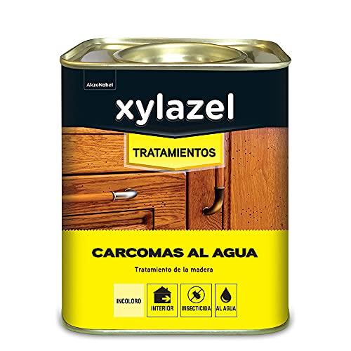 XYLAZEL 045791 CARCOMAS AL Agua 0,75L, Multicolor