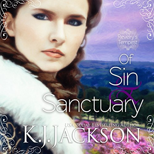 Of Sin & Sanctuary cover art