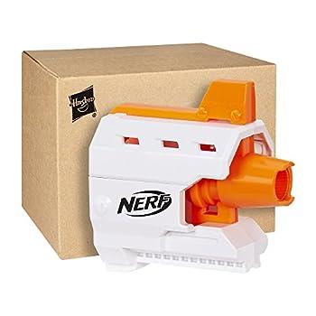 NERF B6095F030 Modulus Barrel Extension Upgrade Toy