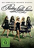 Pretty Little Liars - Die komplette sechste Staffel [5 DVDs]