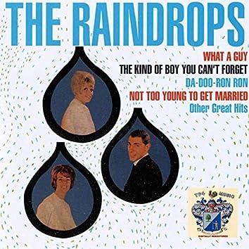 The Raindrops