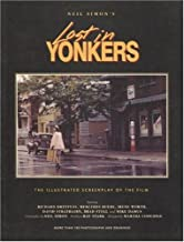 Neil Simon's Lost in Yonkers: The Illustrated Screenplay of the Film (Newmarket Pictorial Moviebook)