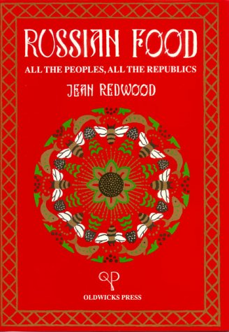 Russian Food: All the Peoples, All the Republic