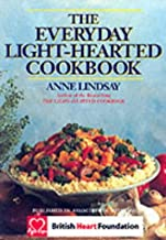 The Everyday Light-Hearted Cookbook