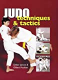 Judo Techniques and Tactics - Didier Janicot