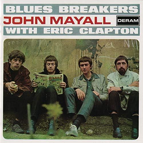 John Mayall & The Bluesbreakers & Eric Clapton