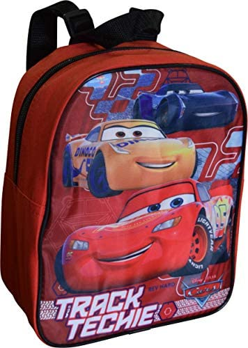 Pixar Cars McQueen 10 Mini Backpack product image