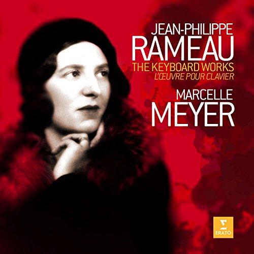 Rameau: The Keyboard Works