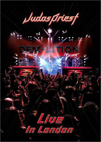 Live in London [Alemania] [DVD]
