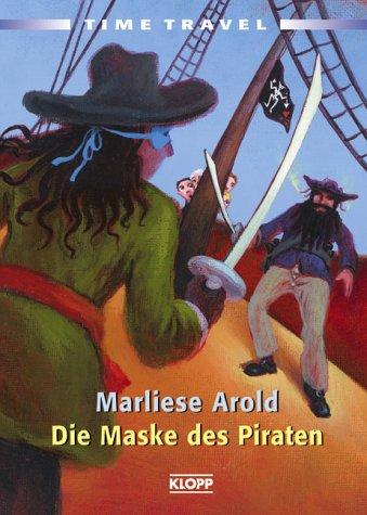 Die Maske des Piraten
