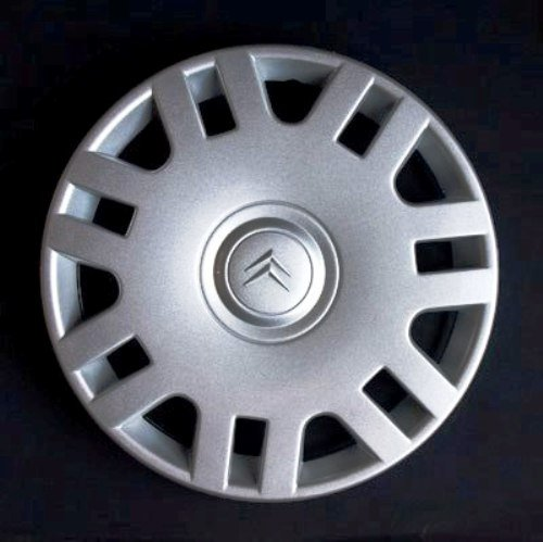 Wheeltrims Set de 4 embellecedores nuevos para Citroen C3 / C1 /...