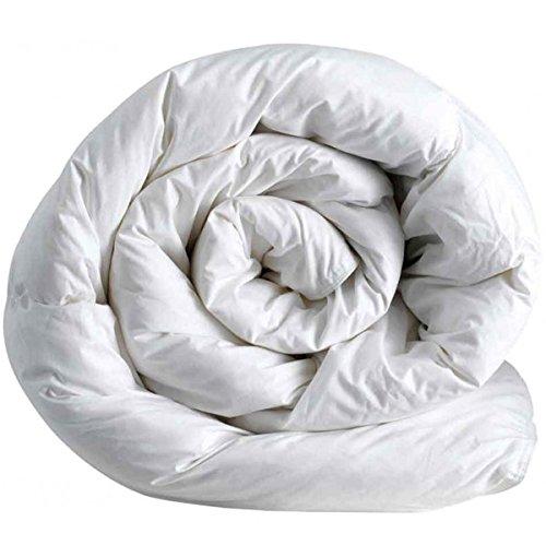 Italian Bed Linen Invernale Matrimoniale, Microfibra...