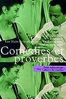 Comedies et proverbes t.2