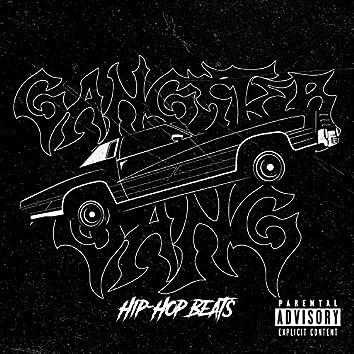 Hip-Hop Beats Gangster Gang