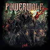 Songtexte von Powerwolf - The Metal Mass Live