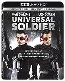 Universal Soldier [USA] [Blu-ray]