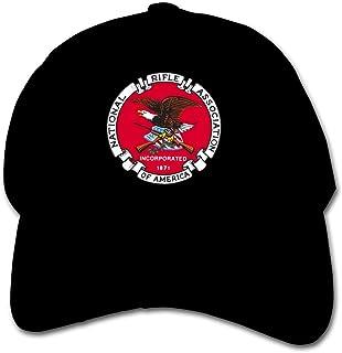 ADGoods Kids Children National Rifle Association NRA Baseball Cap Adjustable Trucker Cap Sun Visor Hat For Boys Girls Gorr...