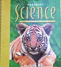 Harcourt Science Teacher's Edition Life Science Units A (Living Things Grow and Change) and B (Homes for Living Things) grade 2