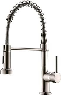 Best pull down kitchen faucet hose Reviews