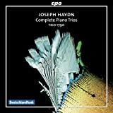 Complete Piano Trios - Various