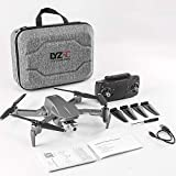 L106 Pro GPS 5G Wifi Drone con Cámara HD 4K Dron Plegable con Flujo Óptico, Follow Me Control por gestos, Retorno con...