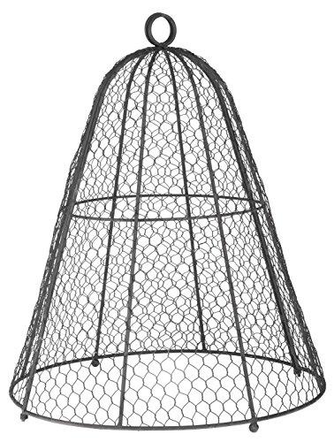 IB Laursen Glocke aus Draht - Deko - Rankhilfe groß