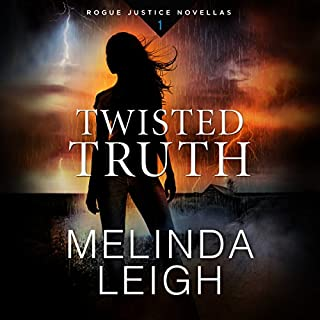 Twisted Truth                   By:                                                                                                                                 Melinda Leigh                               Narrated by:                                                                                                                                 Kate Rudd                      Length: 3 hrs and 20 mins     12 ratings     Overall 4.5