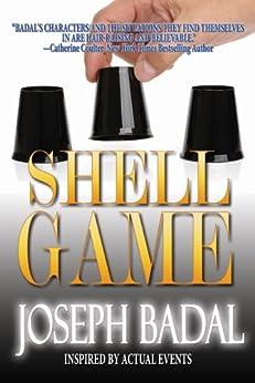 Shell Game by [Joseph Badal]