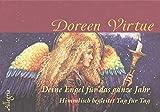 Deine Engel für das ganze Jahr: Himmlisch begleitet Tag für Tag - Doreen Virtue