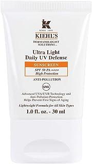 Kiehl's Ultra Light Daily UV Defense SPF50 – 30ML