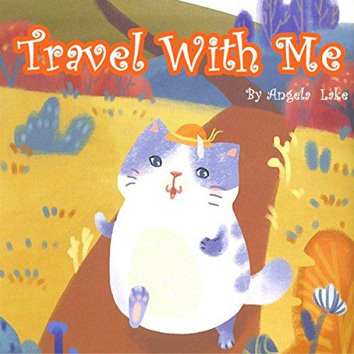 『Travel With Me』のカバーアート