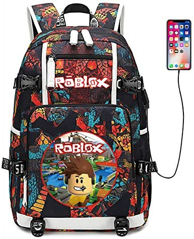 Multifunction Backpack Casual Daypack Travel Laptop Backpack School Bag Shoulder Bag for Girls Women Teenagers (Red2)