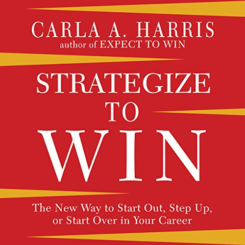Strategize to WIN cover art