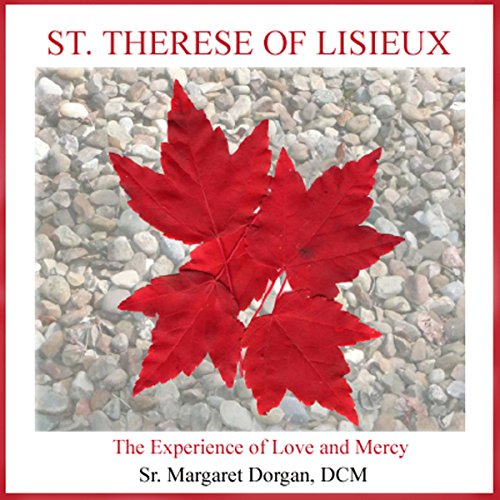 St. Therese of Lisieux audiobook cover art
