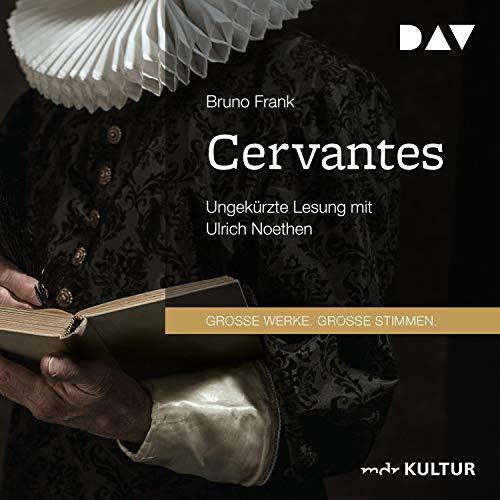 Cervantes Titelbild