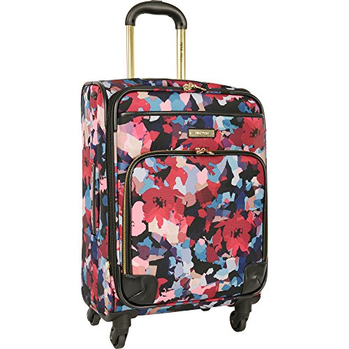 Ninewest Carry-On Expandable Spinner Luggage, Multicolor